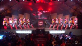 Watch all of the action from the Grand Final of the eSport Championship, live from Valencia