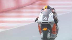 Watch the intermediate class during their second Free Practice session at the Circuit Ricardo Tormo