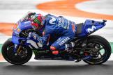 Maverick Viñales, Movistar Yamaha MotoGP, Gran Premio Motul de la Comunitat Valenciana