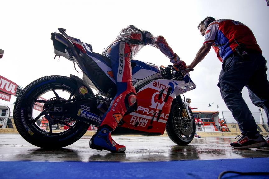 Jack Miller, Alma Pramac Racing, Gran Premio Motul de la Comunitat Valenciana