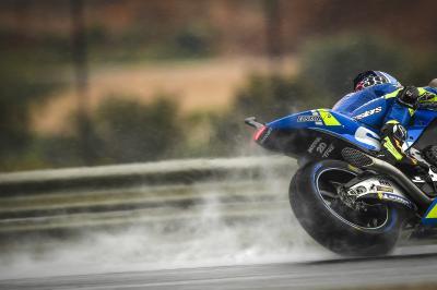 Best photos: Valencia GP
