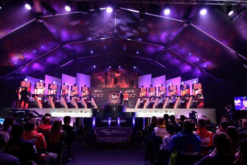 eSports Grand Final