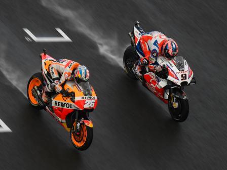 MotoGP, Free Practice, Gran Premio Motul de la Comunitat Val