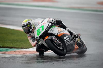 Vierge leads Lowes in FP3, Lecuona remains top overall