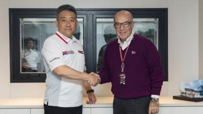 Idemitsu: title sponsor of the Asia Talent Cup until 2020