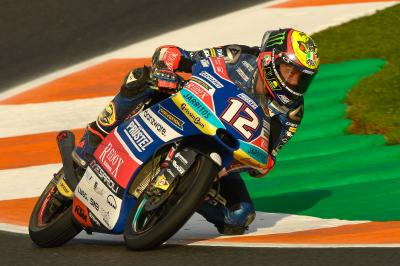 Bezzecchi betters Bastianini heading into qualifying