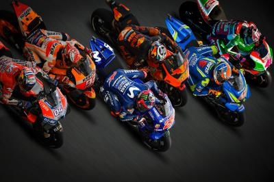 History: 6 manufacturers inside the top 8 in Valencia Q2