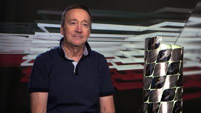 Freddie Spencer explains his new role in MotoGP™