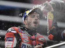 Best shots of MotoGP, Gran Premio Motul de la Comunitat Val