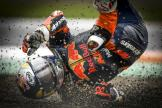 Darryn Binder, Red Bull KTM Ajo, Gran Premio Motul de la Comunitat Valenciana
