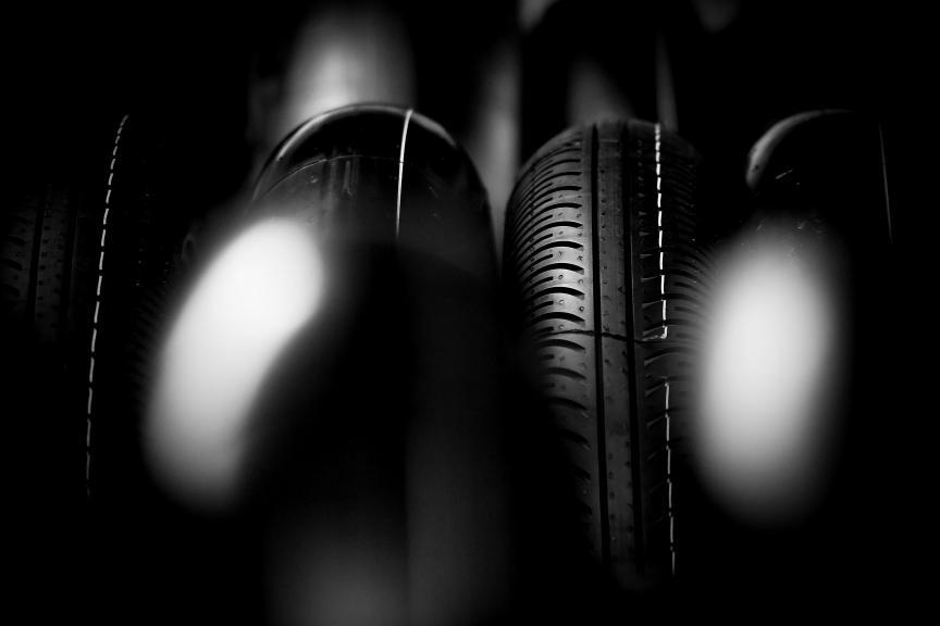 Michelin - Tyre