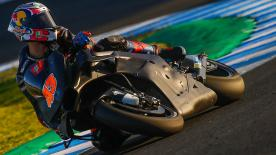 The future is now! Don't miss the Valencia and Jerez tests where riders will be testing new machinery for the 2019 season