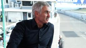 5-time World Champion Mick Doohan talks about Jorge Lorenzo's move to join Marc Marquez in the Repsol Honda box in 2019