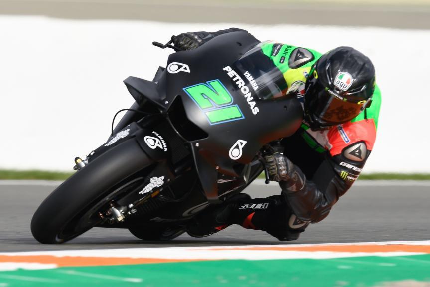 MotoGP, Valencia MotoGP™ Test