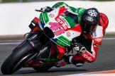 Aleix Espargaro, Aprilia Racing Team Gresini, Valencia MotoGP™ Test