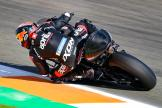 Bradley Smith,  Aprilia Racing Test Team, Valencia MotoGP™ Test