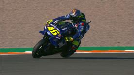 Viñales topped both days of the Valencia Test, as both him and Valentno Rossi tried two new engines. Could 2019 be the year of Yamaha?
