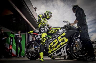 Calendario Test Motogp 2020.Provisional 2019 Calendar Released Motogp