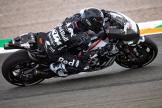 Hafizh Syahrin, Red Bull KTM Tech 3, Valencia MotoGP™ Test