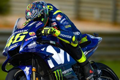 A new era for Movistar Yamaha?