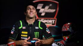 Discover what Marc Marquez, Valentino Rossi, Bradley Smith, Johan Zarco and other MotoGP Riders think about the brand new MotoGP eSport Championship.