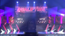 Revive la sesión clasificatoria de 10 minutos para la Gran Final del MotoGP™ eSport 2018