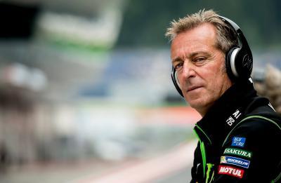 "Poncharal: ""Dovi e Zarco simili, Bezzecchi ricorda Rossi"""