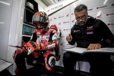 Riders And Crew Chiefs Who S With Who In 2019 Motogp
