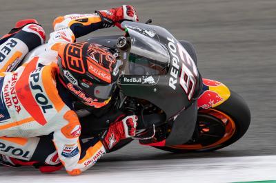 6 claves sobre el Test MotoGP™ en Jerez