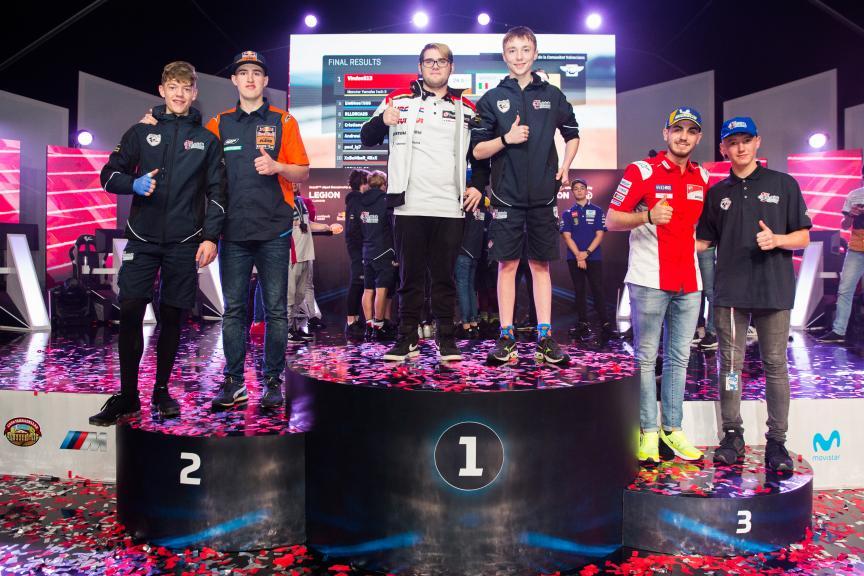 BritishTalnt Cup - eSports