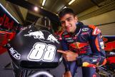 Jorge Martin, Red Bull Ktm Ajo, Jerez MotoE™-Moto2™ Test