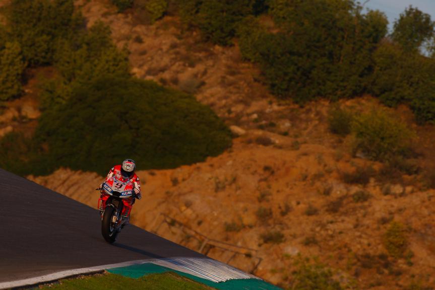 Danilo Petrucci, Ducati Team, Jerez MotoGP™ Tes