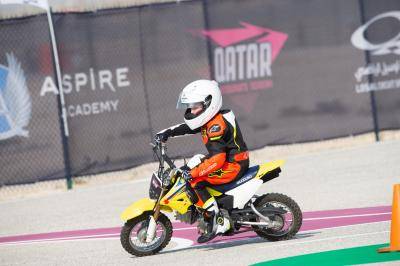 Qatar Motorsports Academy welcomes a new generation
