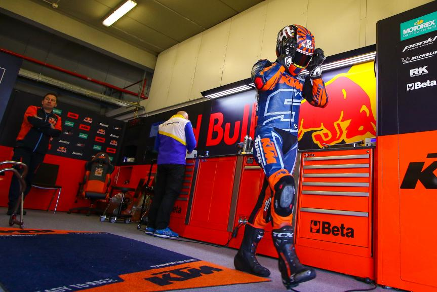 Johann Zarco, Red Bull KTM Factory Racing, Jerez MotoGP™ Test