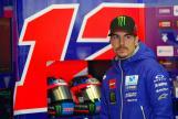 Maverick Viñales, Yamaha Factory Racing, Jerez MotoGP™ Test