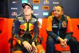 Pol Espargaro, Red Bull KTM Factory Racing, Jerez MotoGP™ Test