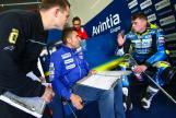 Tito Rabat, Reale Avintia Racing, Jerez MotoGP™ Test