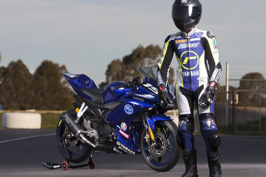 Oceania Junior Cup joins the Road to MotoGP™