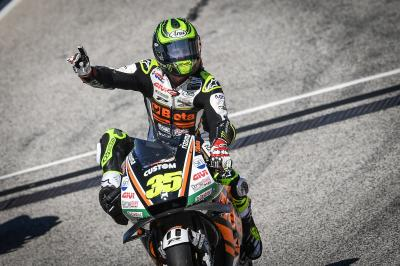 """Crutchlow: """"There's no doubt Jorge can be up there"""""""