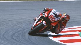 Ha brillato nei recenti test a Jerez dominando la tabella tempi. Ripercorriamo la stagione del pilota LCR Honda IDEMITSU