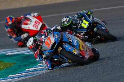 F.C.C. to continue as official clutch supplier to Moto2™