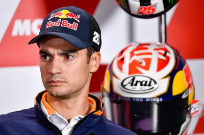 Pedrosa to test KTM RC16 at Jerez in December