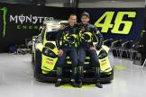 Valentino Rossi, Monster Monza Rally