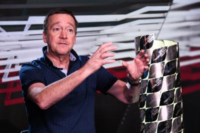 Freddie Spencer explains his new role in MotoGP™