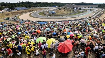 Crowd pleasers: MotoGP™'s biggest weekends of the season