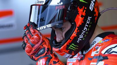 Can Marquez & Lorenzo work? Kevin Schwantz comments