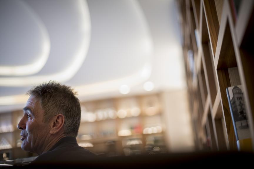 Mick Dooan - Interview