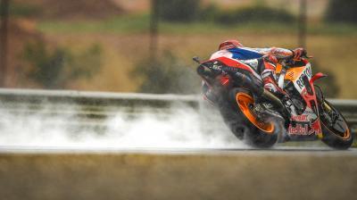 Life moves pretty fast in MotoGP™...