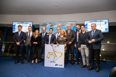 El Circuito de Jerez-Ángel Nieto rinde homenaje a Pedrosa