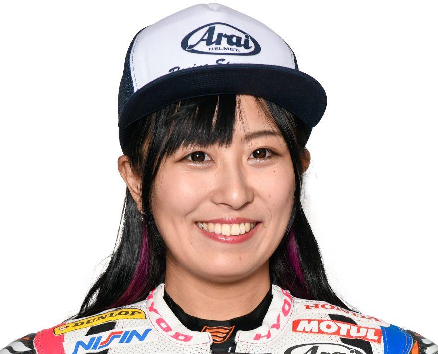 Shizuka OKAZAKI